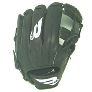 B45 Black 11.25 Baseball Glove I Web Right Hand Throw