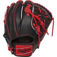 Rawlings Heart of Hide PRO205-9CBS Baseball Glove 11.75 Right Hand Throw
