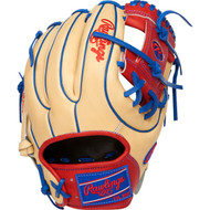Rawlings Heart of Hide PRO314-2SCR Baseball Glove 11.5 Right Hand Throw