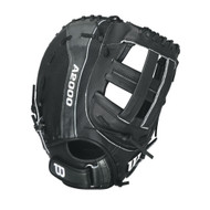 Wilson A2000 B First Base Fastpitch Softball Glove 12.25 Right Hand Throw