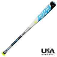 Louisville Slugger -11 USA Solo 618 2 5/8 Baseball Bat 30 inch 19 oz