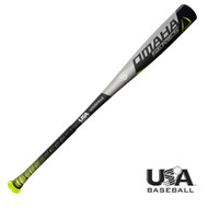 Louisville Slugger 2018 Omaha USA Baseball Bat  2 5/8 Barrel 28 inch 18 oz