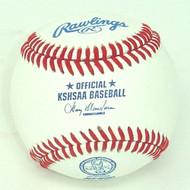 Rawlings RXSHSAA Official KSHSAA Baseballs 1 Doz