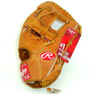 Rawlings Heart of Hide XPG3 Baseball Glove 12 inch Right Hand Throw