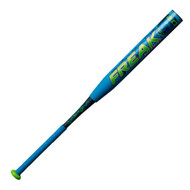 Miken 2018 Freak 20th Anniversay Balanced USSSA Softball Bat 34 inch 27 oz