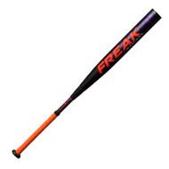 Miken 2018 Freak 20th Anniversary Maxload ASA Softball Bat 34 inch 27 oz