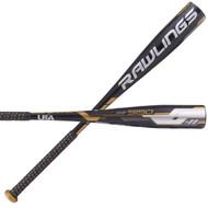 Rawlings 2018 USA Baseball Bat 5150 -11 29 in 18 oz