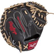 Rawlings Pro Preferred PROSCM33B Catchers Mitt 33 inch Right Hand Throw