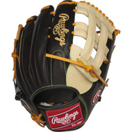 Rawlings Pro Preferred PROS3039-6CB Salesman Sample Baseball Glove 12.75 Right Hand Throw
