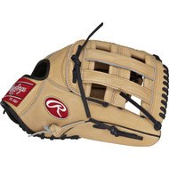 Rawlings Heart of the Hide PRO303-6CFS Baseball Glove 12.75 in Outfield Right Hand Throw