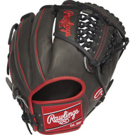 Rawlings Heart of the Hide Salesman Sample Baseball Glove PRO204-4DSS 11.5 Right Hand Throw