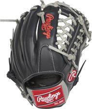 Rawlings Gamer G204-2BG Baseball Glove 11.5 Right Hand Throw