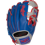 Rawlings Heart of Hide Salesman Sample PRONP5-2RGS Baseball Glove 11.75 Right Hand Throw