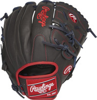 Rawlings Gamer XLE GXLE205-9DSS 11.75 Baseball Glove Right Hand Throw