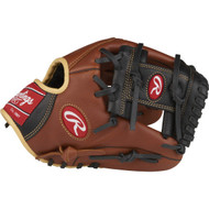 Rawlings Sandlot S1150I Baseball Glove 11.5 Right Hand Throw