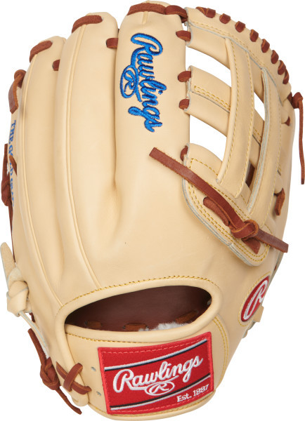 Rawlings Pro Preferred PROSKB17 Baseball Glove Gameday 12.25 Right Hand Throw