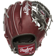 Rawlings Heart of Hide PRO204-2SHDS Salesman Sample Baseball Glove 11.5 Right Hand Throw