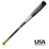 Louisville Slugger 2018 Omaha USA Baseball Bat  2 5/8 Barrel 32 inch 22 oz