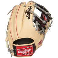 Rawlings Heart of the Hide 11.5 in Infield Glove PRO204-2CBG Right Hand Throw
