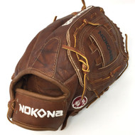 Nokona Walnut WS-1300C Softball Glove 13 inch Right Hand Throw