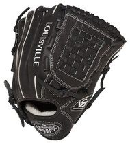 Louisville Slugger Pro Flare Black 12 inch Baseball Glove
