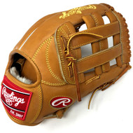 Rawlings Heart of the Hide Horween PRO303 Baseball Glove 12.75 Right Hand Throw
