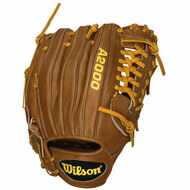 Wilson A2000 A20RB151796 Baseball Glove 11.75 Right Hand Throw