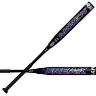 Miken Freak Hybrid USSSA Slowpitch Softball Bat 34 inch 27 oz