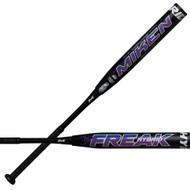Miken Freak Hybrid USSSA Slowpitch Softball Bat 34 inch 26 oz