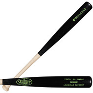 Louisville Slugger Youth 125 Maple Genuine Wood Baseball Bat 30 inch