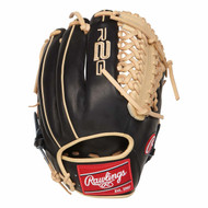 Rawlings Heart of the Hide R2G 11.75 Inch PROR205-4BC Baseball Glove Right Hand Throw