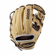 Wilson A2000 1786 Baseball Glove 2019 Right Hand Throw 11.5