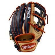 Wilson A2000 JA27GM Baseball Glove 2019 Right Hand Throw 11.5
