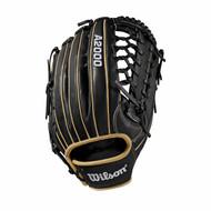 Wilson A2000 KP92 12.5 Baseball Glove 2019 Right Hand Throw