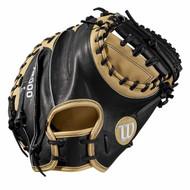 Wilson A2000 CM33 Catchers Mitt 33 Right Hand Throw 2019