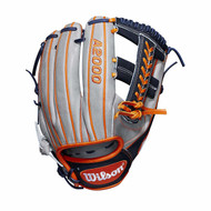 Wilson A2000 Baseball Glove 2019 Carlos Correa Game 11.75 Right Hand Throw