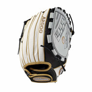 Wilson A2000 Fast Pitch Softball Glove 12.5 Right Hand Throw A20RF19v125SS