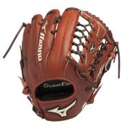 Mizuno GGE70J1 Global Elite Jinama 12.75 Baseball Glove
