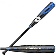 DeMarini CF Zen Youth USA Baseball Bat 2019  -10oz WTDXUFX-19 29 inch 19 oz