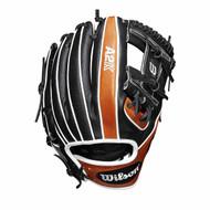 Wilson 2019 A2K Baseball Glove 11.5 Right Hand Throw