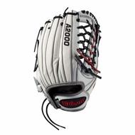 Wilson 2019 A2000 Fasptich Softball Glove 12.5 Right Hand Throw