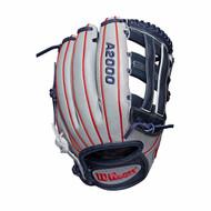 Wilson A2000 Fasptich Softball Glove Sierra Romero 12 inch Right Hand Throw