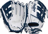 Rawlings Liberty Advanced RLA130-6WN Softball Glove 13 Right Hand Throw