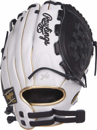 Rawlings Liberty Advanced RLA120-3WBG Fastpitch Softball Glove 12 Right Hand Throw