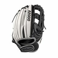 Wilson A2000 Fastpitch Softball Glove 12 Dual Post Web Right Hand Throw