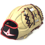 All-Star Pro Elite 11.5 Baseball Glove I Web Right Hand Throw