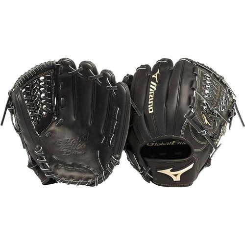 Mizuno GGE51VBK Global Elite VOP 11.75 Infield Baseball Glove (Right Handed Throw)
