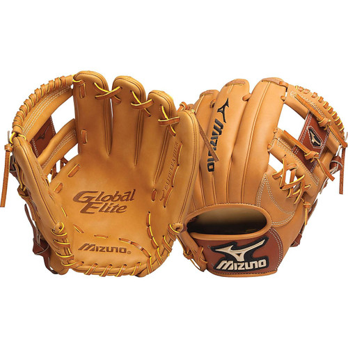 Mizuno GGE60 Global Elite 11.5 Baseball Glove (Right Handed Throw)