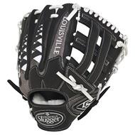 Louisville Slugger HD9 11.75 inch Baseball Glove (White, Right Hand Throw)