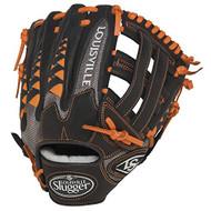 Louisville Slugger HD9 11.75 inch Baseball Glove Orange